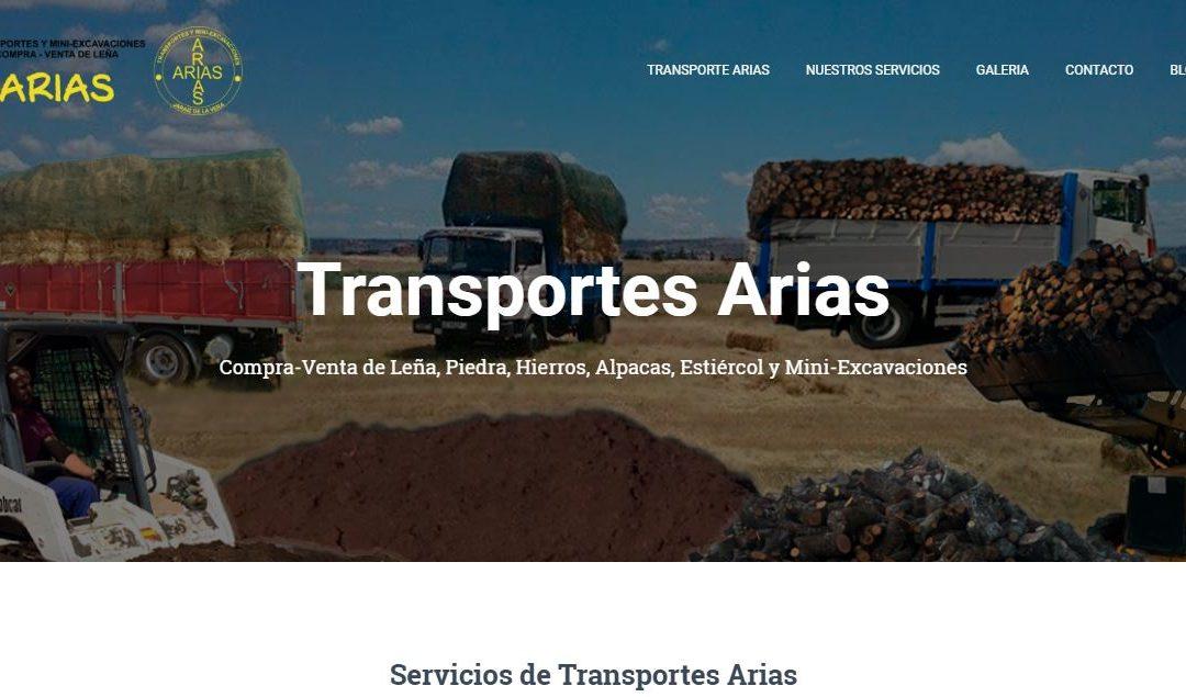 Transportes Arias
