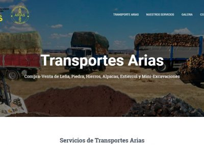 Transportes Arias