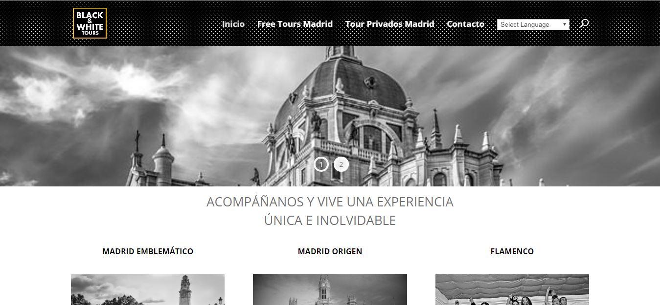 diseño web en extremadura