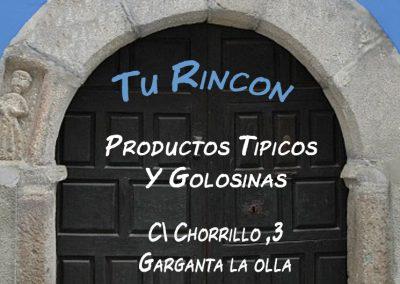 Tu Rincon